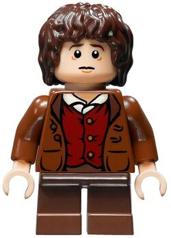 Frodo-capeless