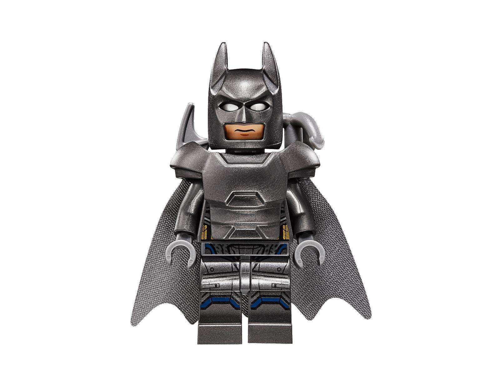 Image Lego 76044 Batman V Superman Clash of Heroes Set