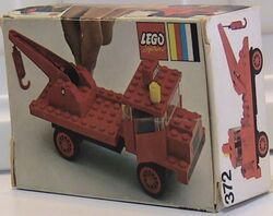 372-Tow Truck