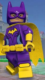Batgirl 0