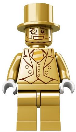 Monsieur or