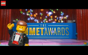 Emmet Awards logo