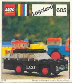 605-Taxi
