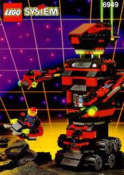 6949 Robo-Guardian