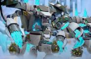 Lego chima-Icebear.Driller.0003