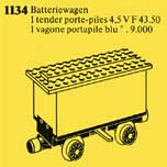 1134-Battery Wagon