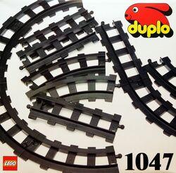 1047 Extra Track