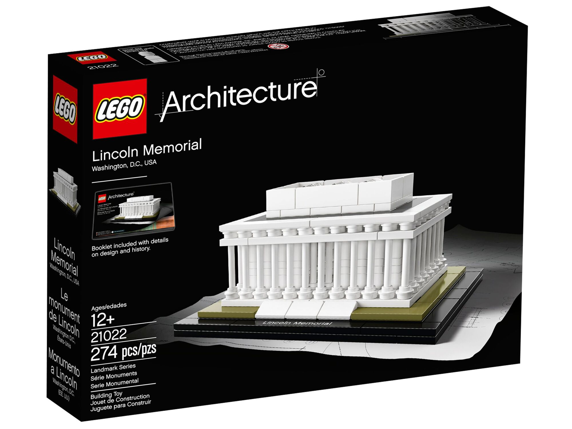 Image result for lego 21022