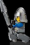 Lion knight8