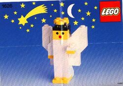 1626 Angel