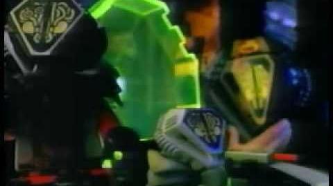 Lego Ad- UFO (1997)