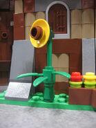 LEGO Toy Fair - Kingdoms - 7189 Mill Village Raid - 29