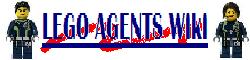 Lego Agents Wiki