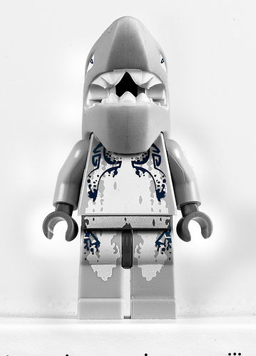 Shark Warrior Lego Atlantis Wiki Fandom Powered By Wikia