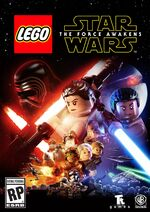 LegoForceAwakens