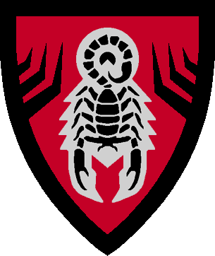 ABARTH (Scorpion) Emblem : Italian Auto Parts & Gagets
