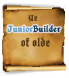 Juniorbuilderofolde