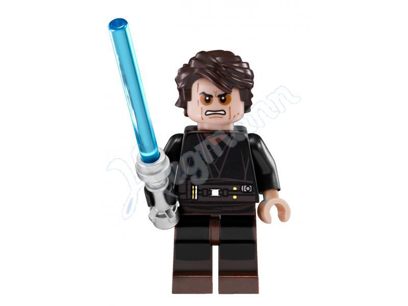 Image anakin new lego star wars wiki fandom - Lego star wars vaisseau anakin ...