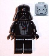 EIII Darth Vade Without Cape