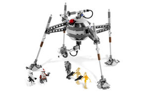 7681 Seperatist Spider Droid