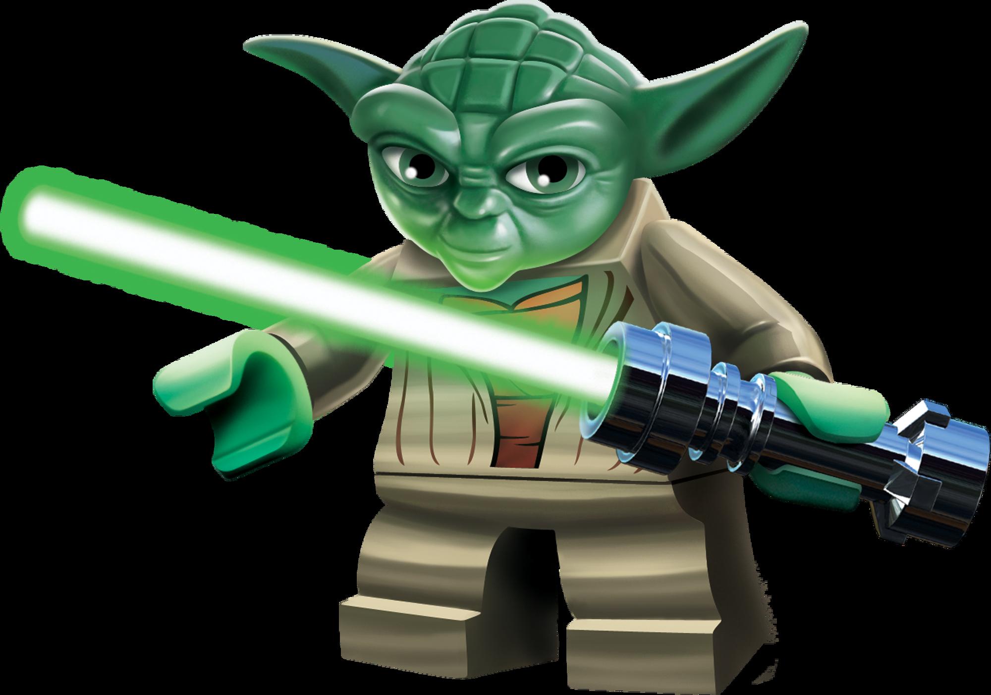 yoda  lego star wars wiki  fandom poweredwikia