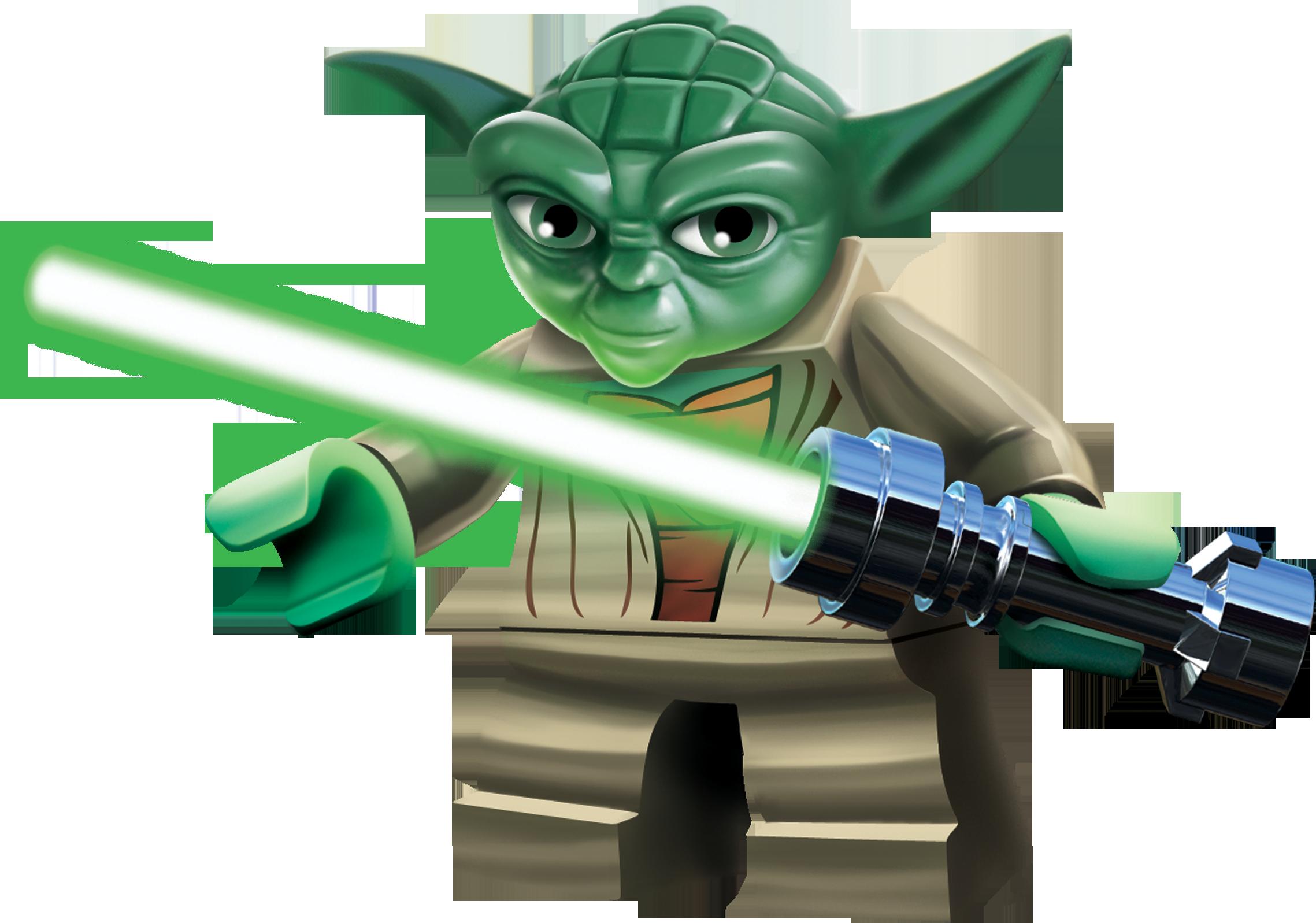 figurine lego star wars yoda