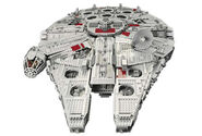 Star-Wars-Ultimate-Collector-s-Millennium-Falcon-LEGO-10179-1 4