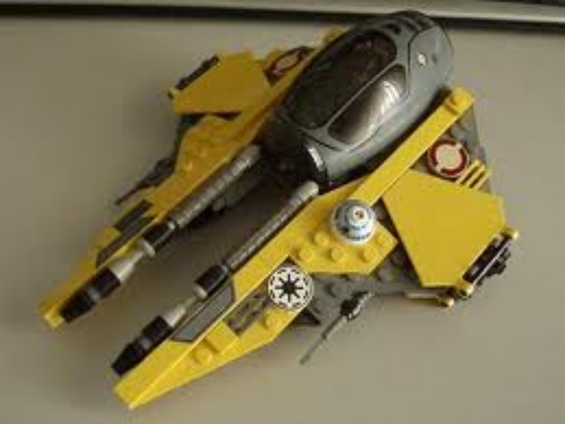 Eta 2 Interceptor Lego Star Wars Wiki Fandom Powered