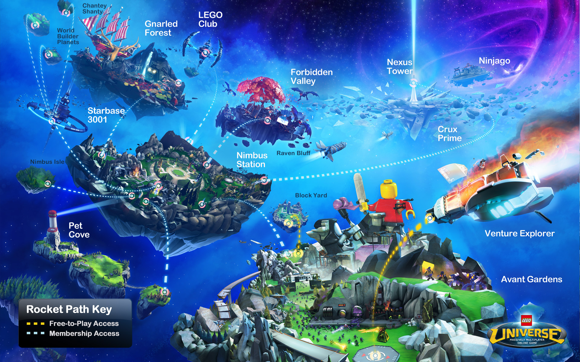 Lego Dimensions Lord Vortechs Possible Origin Story Fantheories Switch Ninjago Movie Video Game English Pal Games Look At This Map See Whats In The Top Right Corner