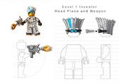 Inventor rank 1 concept