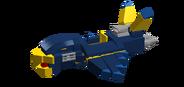 Sentinel Rocket