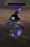Stromling Admiral