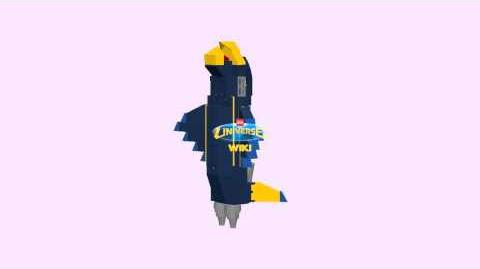 Sentinel Faction Rocket