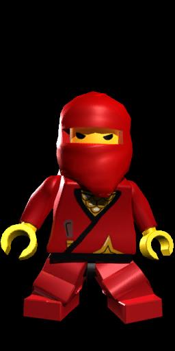 Ninja sentry