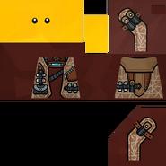 Torsos Fackit Adventurer3 I5