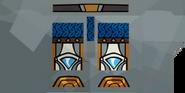 Torsos Fackit Knight3 Legs I1