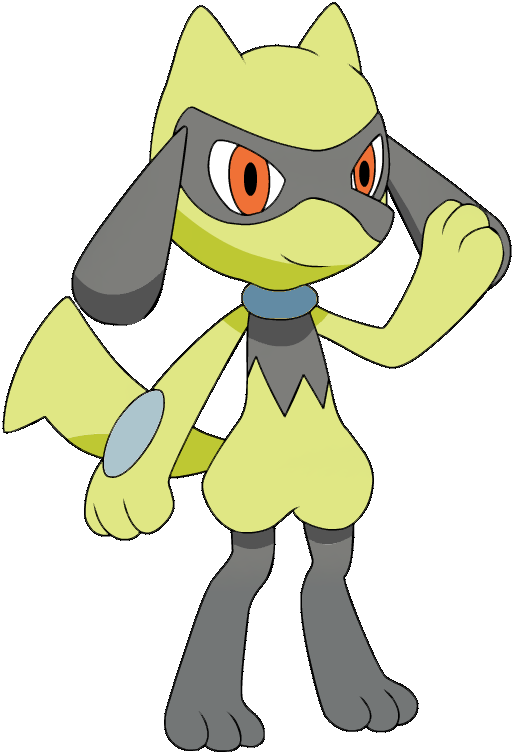 Pokemon Shiny Riolu Images | Pokemon Images