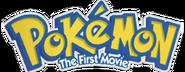 Pokémon The First Movie Logo