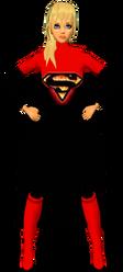 BlkFire Supergirl 2