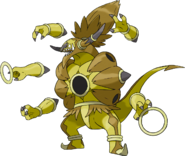 Shiny Hoopa Unbound