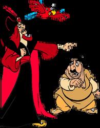 Jafar thief