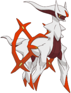 Arceus Flame2