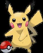 025 Pikachu Pia Shiny