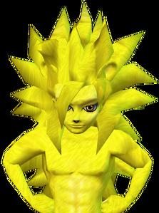 Goku Anyskin Hair 4-2