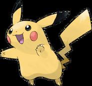 025 Pikachu Shiny