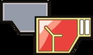 Rumble Badge