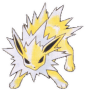 Jolteon RG2