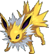 Jolteon PC