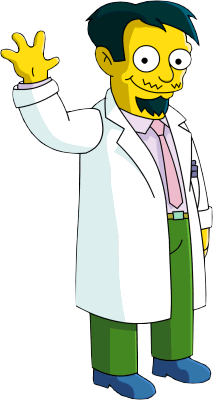 Dr nick wiki les simpson springfield fandom powered - Les simpson tout nu ...