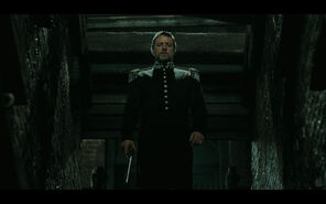 Javert returns with a vengeance